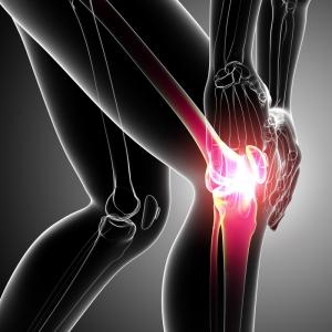 knee osteoathritis
