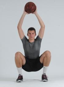 Cook squat 5
